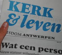 Deze week © ©Kerk & Leven