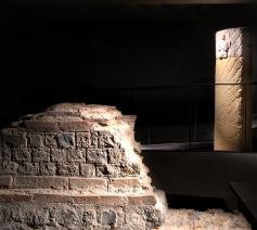 Het archeologisch museum van de basiliek in Tongeren opende op 1 september zijn deuren © Teseum