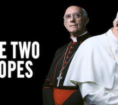 Twe Two Popes © Netflix