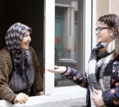 Welzijnszorg verdedigt recht op betaalbaar wonen © ThijsVervloessem/Welzijnszorg
