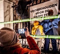 Broederlijk Delen in Leuven © ThomasDeBoever-BroederlijkDelen