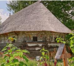 De restauratie van het kerkje van Ursi is uitgeroepen tot beste erfgoedproject van Europa © Europa Nostra