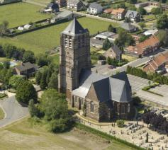 Sint-Gertrudiskerk Groot-Vorst