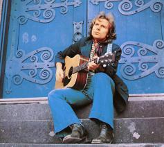 Van Morrison. © RR