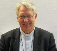 Bisschop Luc Van Looy © IPID
