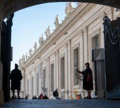 Vaticaanstad © Vatican Media