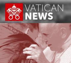 YouTubekanaal Vatican News is 10 jaar oud.