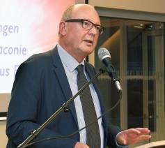 Professor Johan Verstraeten © Maîtrise/Bisdom Gent
