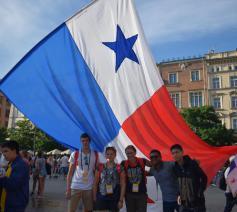 In 2019 vinden de Wereldjongerendagen plaats in Panama © WYD Panama