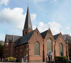 Sint-Catharinakerk Wachtebeke