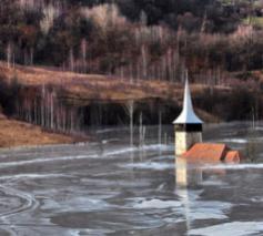 Watersnood in het bisdom Luik © Bisdom Luik