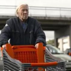 Uit de Samen tegen Armoede 2016'-campagnefilm van Welzijnszorg  © Welzijnszorg