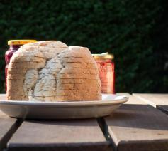 Stevig brood  © Sint-Sixtusabdij Westvleteren