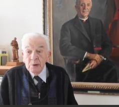 Kanunnik Wilfried Brieven © Stil uit interview Charismatische Vernieuwing