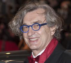 De Duitse cineast Wim Wenders © Persdienst Filmfestival van Berlijn