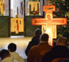 De Taizé-bijeenkomst van vorig jaar in Wroclaw © Vatican Media