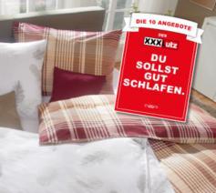 Een van de 'Tien Geboden' van het Oostenrijkse bedrijf © XXXLutz