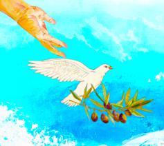 Bijbel van A tot Z: Zoon van God. © Tynke van Schaik