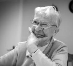Zuster Adelheid over roepingen vroeger en nu © Lodewijk De Decker