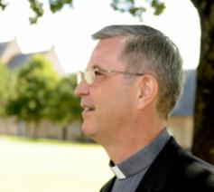 Bisschop Johan Bonny © Paul Hermans