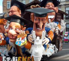 Aalst Carnaval 2018 © Philippe Keulemans