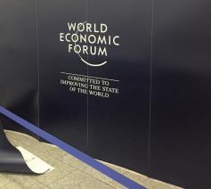 © WEF Davos