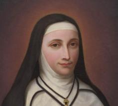 Adèle De Batz De Trenquelléon © Wikimedia