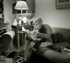 In maart staan de jonge lezers centraal. © Pexels