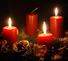 Derde week advent © Kerknet