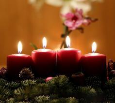 Advent © Franz W. via Pixabay