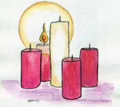 adventstijd © parochiedestelbergenmelle