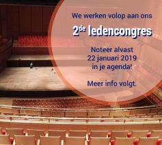2de ledencongres Katholiek Onderwijs Vlaanderen © Katholiek Onderwijs Vlaanderen