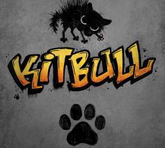 Affiche 'Kitbull', de nieuwe korte animatiefilm van Pixar Sparkshorts. © Sparkshorts