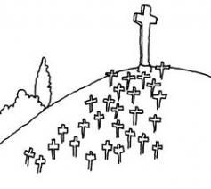 Allerheiligen, Allerzielen, St.-Lieven, St.-Simon, St.-Bernadette, St.- Eligius, Oude Bareel, St.-Amandus
