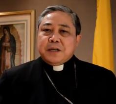 Bernardito Auza, de pauselijke nuntius bij de Verenigde Naties © YouTube/Pauselijke missie bij de VN