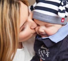 'Een moeder is vaak een eerste doorkijkje naar God' © Pexels