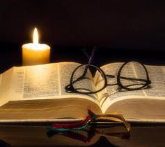 Dag van het Woord © Kerknet