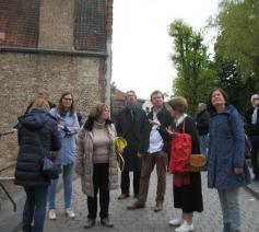 Stadsrondleiding Brugge
