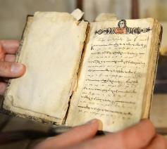 Byzantijnse zang is voortaan werelderfgoed © Unesco