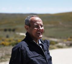 Julián Carrón, voorzitter van Comunione e Liberazione   © Comunione e Liberazione