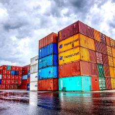 Containers © Pixabay CC