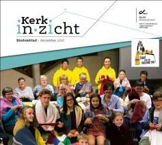 Bisdom Brugge lanceert nieuw bisdomblad Kerk·in·zicht