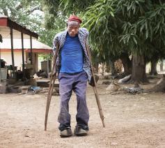 Samen vechten tegen vergeten ziekte #wereldlepradag #damiaanactie © Damiaanactie