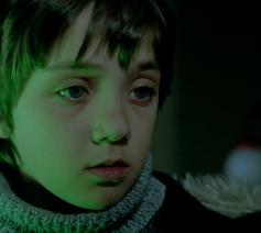 Om dit kind draait de eerste film van de cyclus Dekalog over de 10 geboden.
