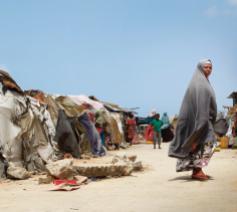 Door de coronapandemie dreigen wij de belangrijkste humanitaire ramp te vergeten © Caritas en Diakonie