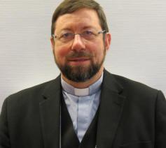 Bisschop Delville © IPID