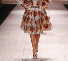 Zomercollectie vrouwen 2019 van Dolce & Gabbana © Dolce & Gabbana