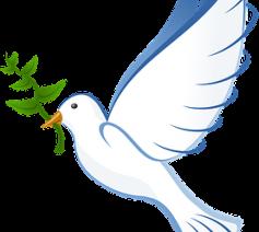 de Heilige Geest © pixabay