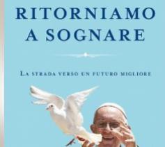 Cover van de Italiaanse uitgave van het gespreksboek © Vatican Media
