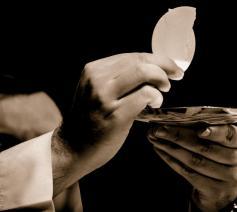 Telkens als gij dit brood eet ... (1 Kor 11, 23-26) © pixabay